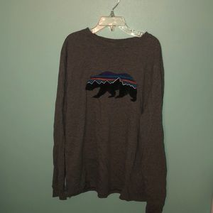 Patagonia Long Sleeve T-shirt